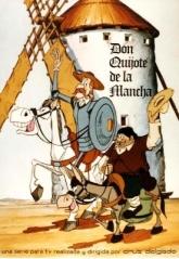 Puzzle 4 Quijote